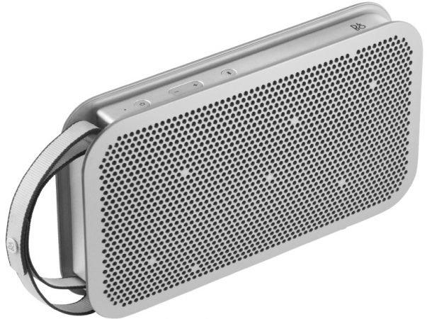Bluetooth Lautsprecher B&O Play Beoplay A2 Active für 130,99€ (statt 210€)