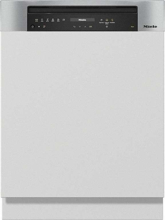 """Miele """"G 7310 SCi AutoDos"""" Integrierbarer Geschirrspüler (60cm) für 999€ inkl. Versand (statt 1.163€)"""