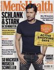 Men's Health Jahresabo für 55€ + 45€ Amazon oder Bestchoice Gutschein