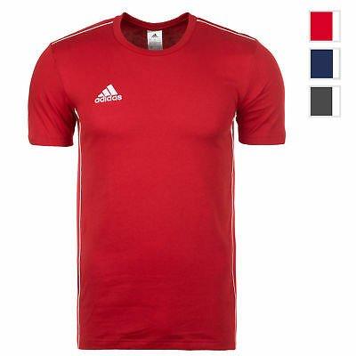 adidas Performance Core 18 Herren T-Shirt in 4 Farben für je nur 11,95€ inkl. VSK