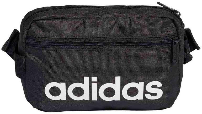adidas Athletics Linear Core Organizer Bauchtasche für 10,20€ inkl. Versand (statt 15€) - Creators Club