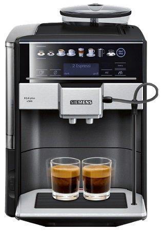 Siemens EQ.6 plus s500 TE655509DE Kaffeevollautomat für 704,90€ inkl. VSK