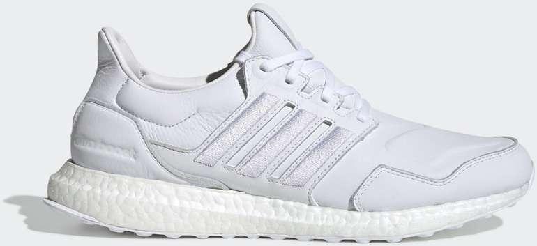 Adidas Herren Schuh Performance Ultraboost Leather für 99,95€ inkl. Versand (statt 126€)