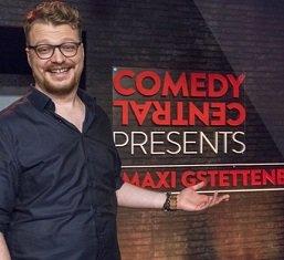 """Karten für TV Show """"Comedy Central presents Standup 3000"""" kostenlos bestellen"""