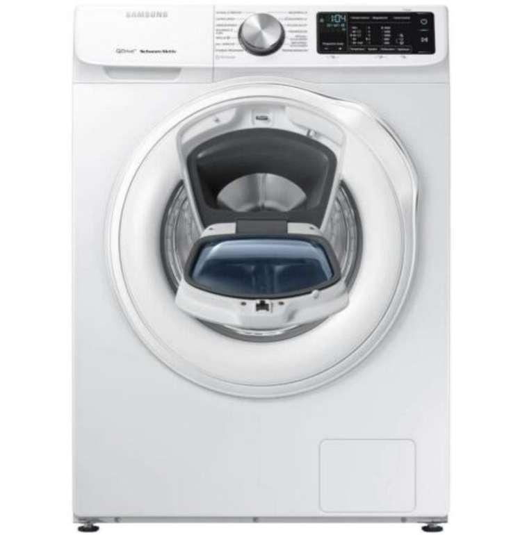 Samsung WW7GM640SQW - 7kg Waschmaschine (EEK A+++, max. 1400 U/min) für 459€ (statt 511€)