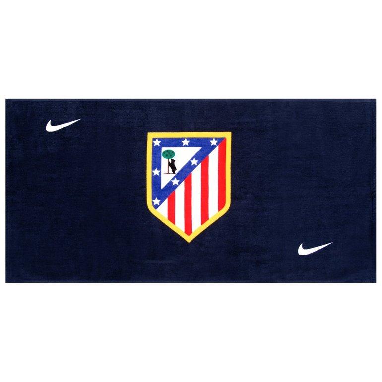 Atletico Madrid Handtuch von Nike (100x50cm) für 2,22€ zzgl. VSK