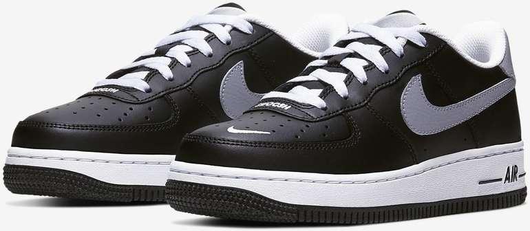 Nike Air Force 1 LV8 (GS) Kinder Sneaker für 39,99€ inkl. Versand (statt 73€)