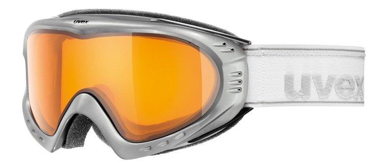 Uvex F2 Skibrille für 12,98€ inkl. Versand (statt 25€)