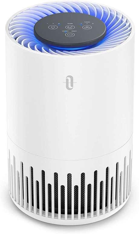 TaoTronics TT-AP001 Luftreiniger mit 3-in-1 HEPA Filter für 55,99€ inkl. Versand (statt 70€)