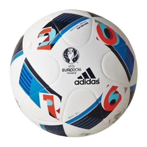 Adidas Beau Jeu EM2016 Replique Trainings-Fußball für 11,99€ (statt 20€)
