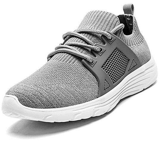 Bubudeng Kinder Sneaker, verschiedene Größen, z. B. Größe 25 für 14,99€ inkl. Prime-Versand (statt 30€)