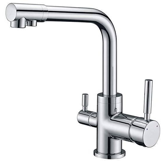 Homelody 3 Wege Trinkwasserhahn für 51,99€ inkl. Versand (statt 72€)