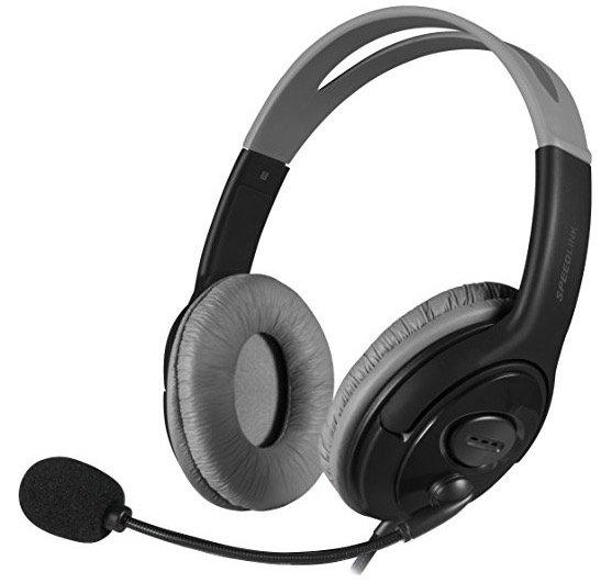 Speedlink Luta Headset für 9€ inkl. Versand