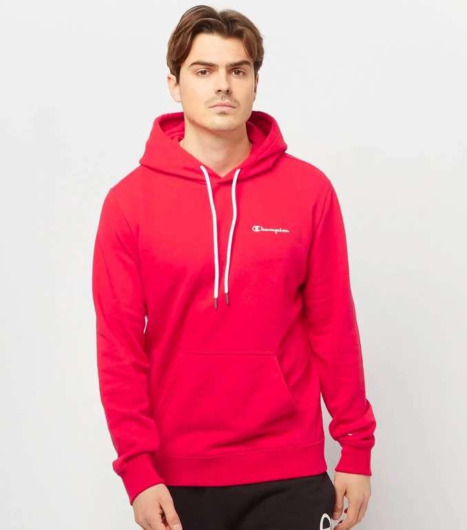 Champion Legacy Hooded Herren Sweatshirt in 3 Farben für je 31,99€ inkl. Versand (statt 43€)