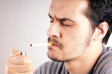 Gratis Zigaretten