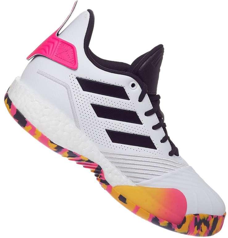 Adidas T-Mac Millennium BOOST Herren Basketballschuhe für 69,99€ inkl. Versand (statt 77€)