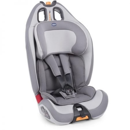 20% Rabatt auf alle Kindersitze bei Smyths Toys, z.B. Chicco Gro Up für 87,99€