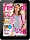 Freundin E-Paper im Jahresabo für 48,10€ + z.B. 45€ Bestchoice Gutschein