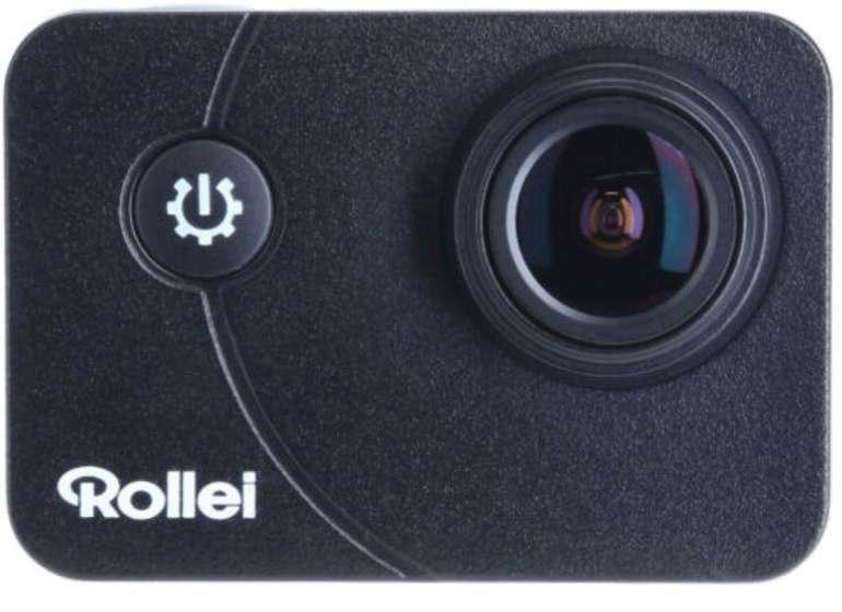 Rollei 5s Plus Actioncam mit WLAN für 59,50€ inkl. Versand (statt 67€)