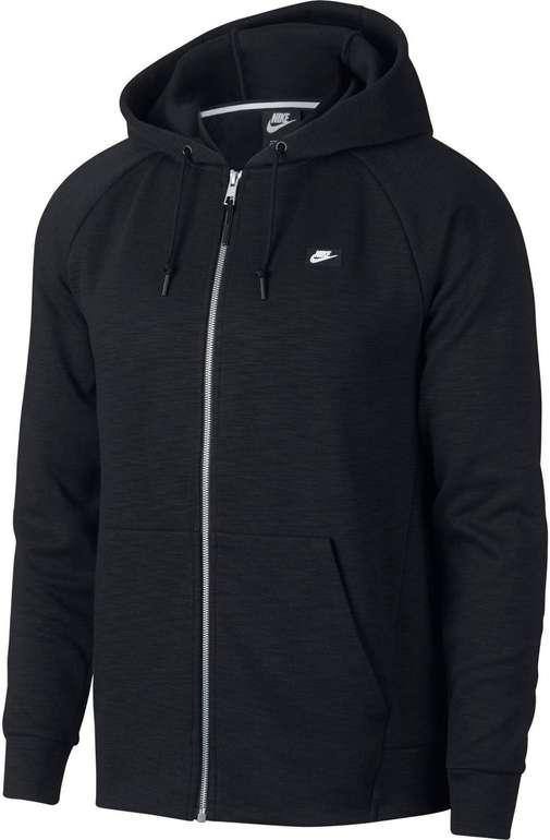 Nike Freizeitjacke Sportswear Optic Fleece für 37,95€ (statt 46€)