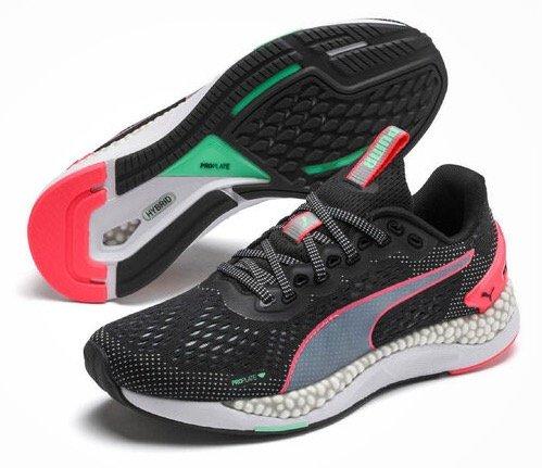 """Puma """"Speed 600 2"""" Damen Laufschuhe in 2 Farben für 47,73€ (statt 68€)"""