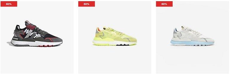 adidas Originals Nite Jogger Sneaker 3