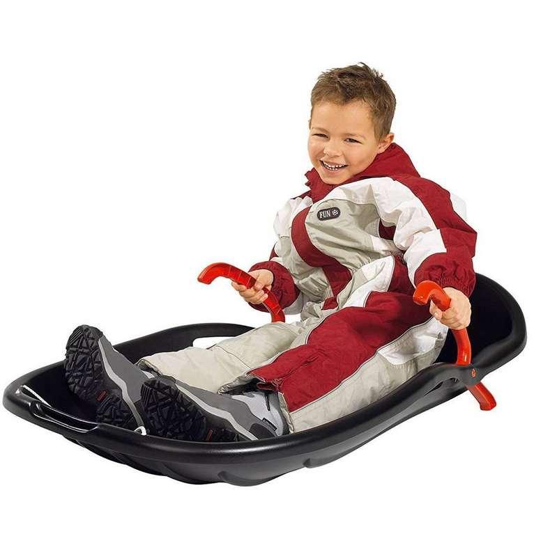 BIG Snow-Carver-Comfort für 13,50€ inkl. Versand (statt 22€)